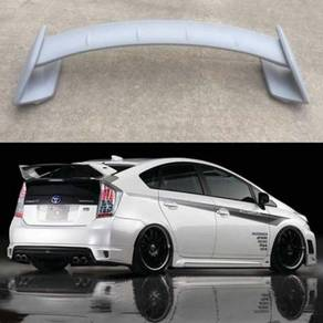 Toyota Prius Rowen Rear Wing Spoiler ABS