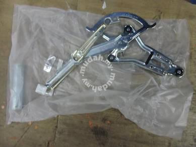 Mercedes W124 Front Rear Power Window Gear