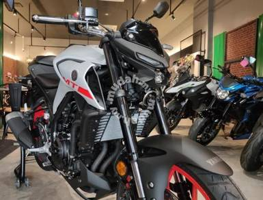 Yamaha MT25 !! LOAN KEDAI !!LOAN KEDAI !!