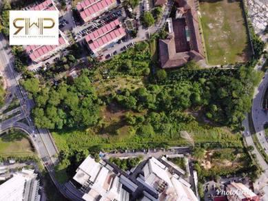 [ MIX DEVELOPMENT LAND ] Bandar Sri Permaisuri, Cheras, Kuala Lumpur