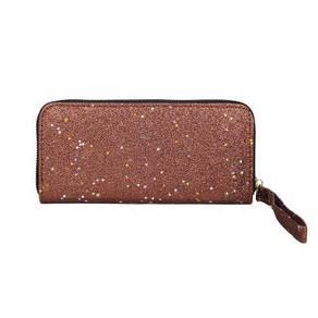 Wallet coklat