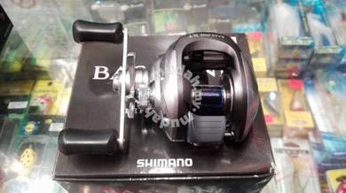 Shimano Bass One XT Fishing Casting Reel - Pancing