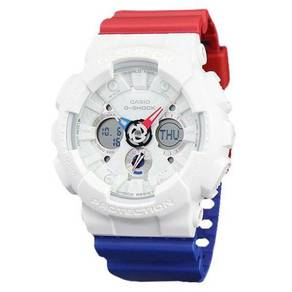 G-SHOCK TRI-COLOR Limited Color Model GA-120TRM-7A