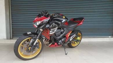 Kawasaki z800 Z 800 Tip Top Condition