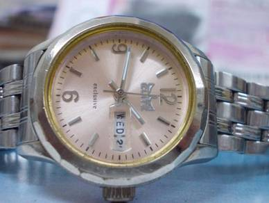 Original Elite lady watch