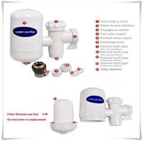 Penapis Air Rumah Water Filter Purifier Mini Home