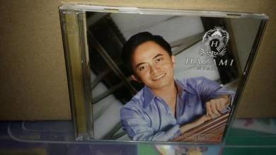 CD Hazami - Nyata
