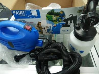 Paint Sprayer Pro Full Set-post sahaja