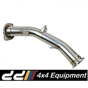 Hilux revo Fortuner Downpipe 1GD 2GD 4WD 4X4