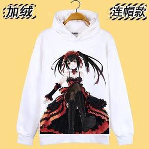 Anime Date alive sweater