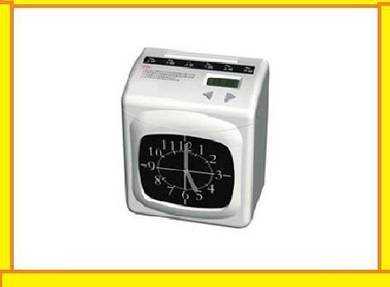 K 67. Analog time recorder punch card machine
