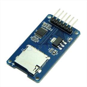 MicroSD Card Module