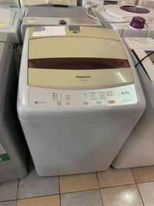 Panasonic Basuh Auto Washing Machine Washer Mesin