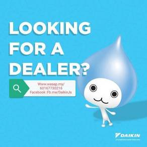 Daikin Authorized Dealer With Cheapest Price at JB