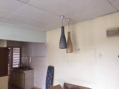 [Bayu+Permai Apartment] + [ G/2/3/4 Floor / LOW DEPO ]