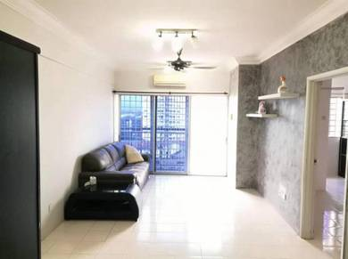 Kepong CONDO For rent for 1300