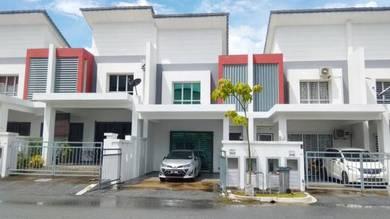 Renovated Double Storey Terrace, Warisan Puteri, Seremban, N9