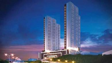 Affordable condo next to Mid Valley, Bangsar, Seputeh