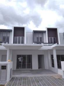 Double Storey Terrace at CyberSouth