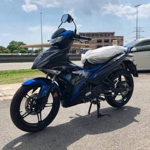 Yamaha y15zr low otr low dp
