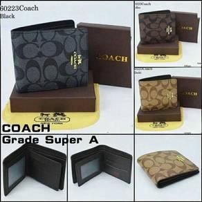 ПCoach Good Quality Grade A Wallet (Dropship
