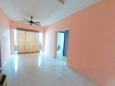 [MURAH] Apartment Laguna Biru Fasa 1 Kundang Rawang NAK JUAL CEPAT