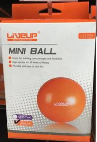LineUp Fitness Yoga Ball 25CM