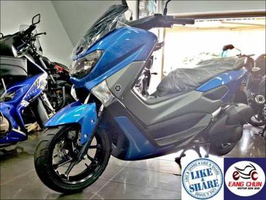 Nmax 155 Yamaha - Must View - Apply Now 3