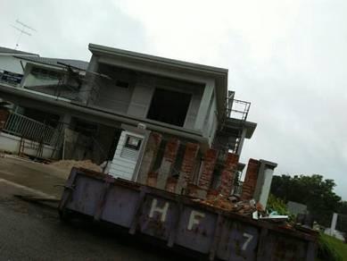 Area Johor tukang rumah paip