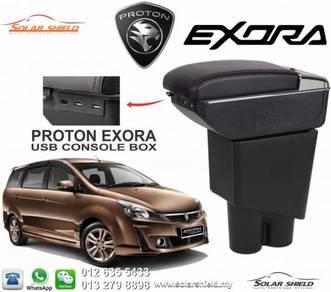 Proton Exora USB Armrest Console Box USB Arm Rest