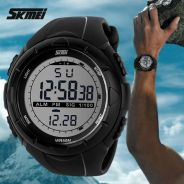 Original SKMEI 1025 Men Sport Watch Water Resistan