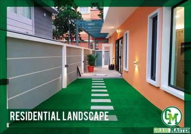 Artificial Grass - Rumput Karpet Tiruan