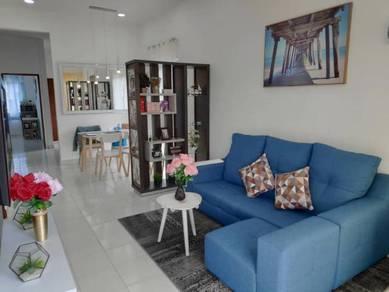 Balok Nice House Kuantan Single Storey Easy Access to Gebeng 20x65