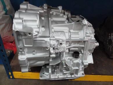 Alphard estima vellfire 3.5 auto gearbox RECOND