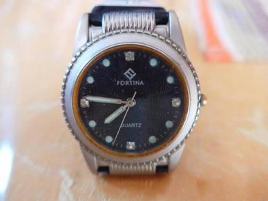 Fortina Quartz Watch