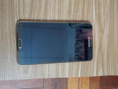 Samsung Note 3 RoseGold SME Set