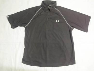 UA Kanagawa Polo Shirt L (Kod AX3048)