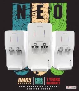 Penapis Air Neo sg2