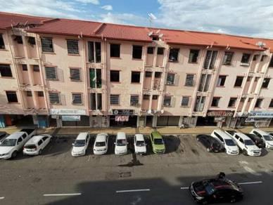 Taman Suria Apartment for SALE