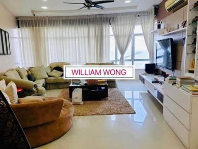 BEST DEAL ! The View Condo Full Reno 3 Car Park Gelugor Penang