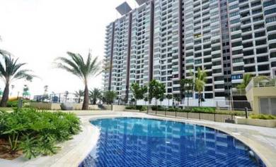 2 Units Bigger One Damansara Condo, Damansara Damai