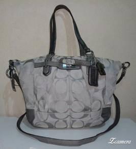 Sling/ Tote Bag Coach