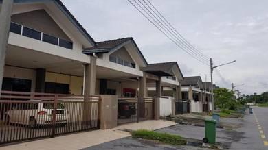 1.5 storey Airport Road (Taman Kalien)