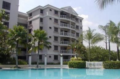 Middle Room to Let - Sri Hartamas Puncak Prima Condominium