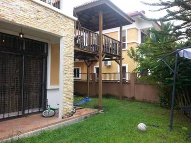 RENOVATED Seremban S2 Garden City Home DOUBLE STOREY SEMI D (ARCACIA)