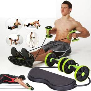 Revoflex Xtreme Workout Kit