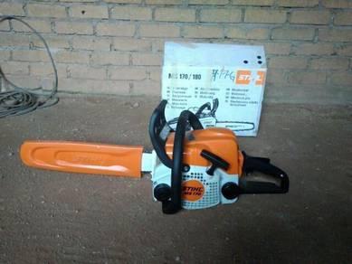 Stihl Ms 170/180 chainsaw