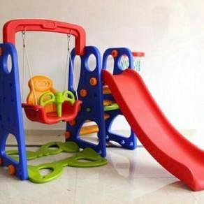 Playground 3in1 mini e