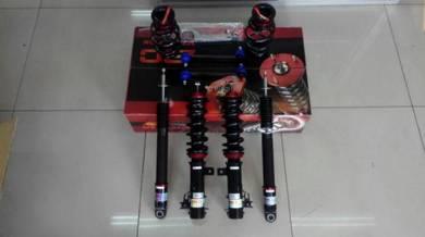 Bc V1 Racing Fully Adjustable Suzuki Swift 1st 2nd
