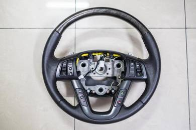 KIA Optima K5 Premium Steering